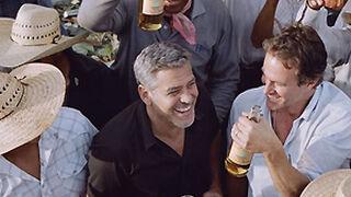 George Clooney vende su tequila Casamigos a Diageo