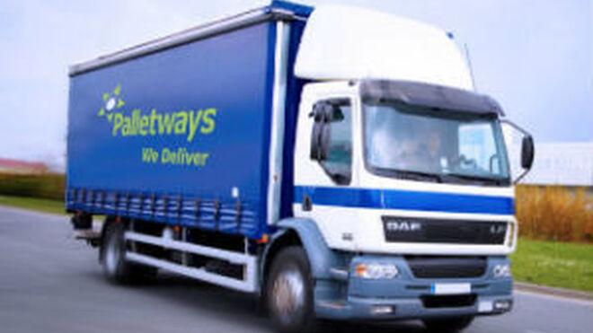 Palletways Iberia prevé doblar la compañía en cuatro años