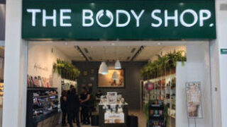 Natura firma la compra de The Body Shop a L'Oréal
