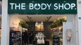 Natura firma la compra de The Body Shop a L'Oréal