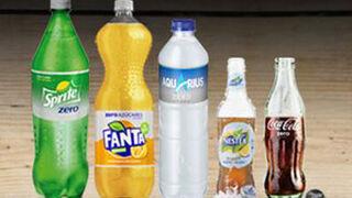 Coca-Cola: menos azúcar, minienvases y más información