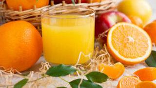 El consumo de zumos y néctares bajó en España en 2016