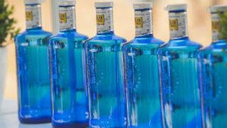 El negocio de aguas de Mahou San Miguel crece a doble dígito