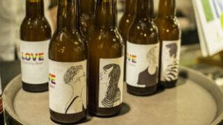 ¿Cerveza personalizada? Mibirra lo hace posible