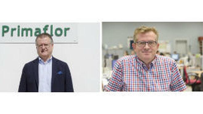 Primaflor potencia su staff comercial y de compras