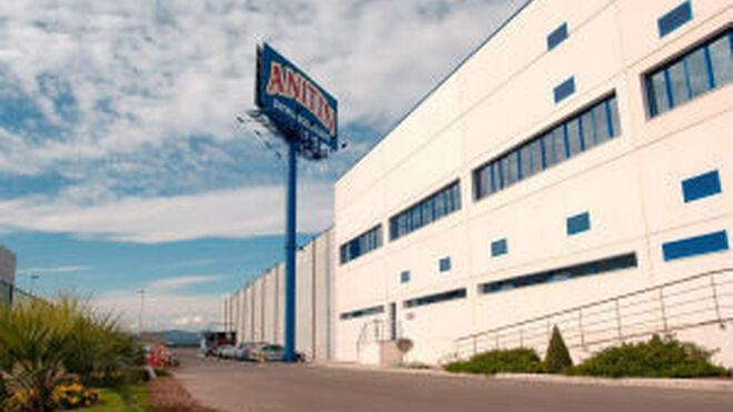 Anitin impulsa sus ventas hasta rozar los 58 millones de euros
