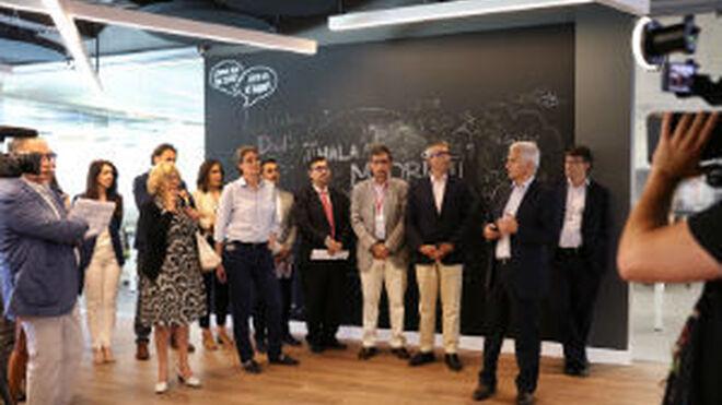 Carrefour inaugura su primer Centro de Innovación en España