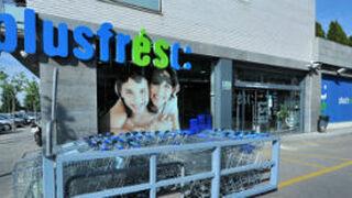 Plusfresc reforma cuatro tiendas de Lleida en el primer semestre