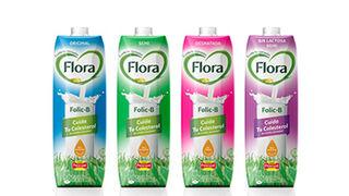 Calidad Pascual lanza la nueva Flora Folic B Sin Lactosa