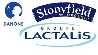 Lactalis acuerda la compra de la americana Stonyfield