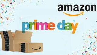 Récord de ventas de Amazon en el Prime Day