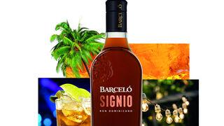 Nuevo Ron Barceló Signio, un toque de sofisticación