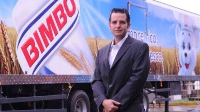 Fernando Lerdo de Tejada, nombrado director general de Bimbo Iberia