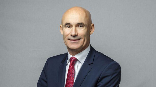 Michel Giannuzzi se convierte en el nuevo jefe de Verallia