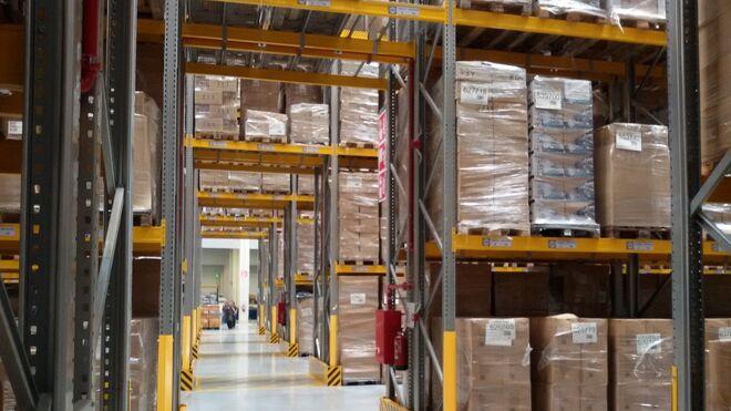 Lidl: residuo cero en su centro logístico de Alcalá de Henares