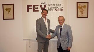 Miguel Ángel Torres, nuevo presidente de la FEV