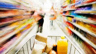 El consumo chuta y hay ilusión