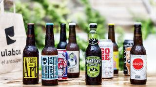 La cerveza artesana invade la web de Ulabox