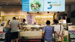 """Carrefour: dos supermercados nuevos """"únicos en su género"""""""