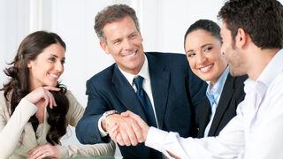¿Qué factores animan a elegir una empresa para trabajar?