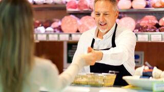 El empleo se ralentizará en Navidad en el sector minorista