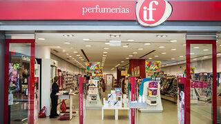 Eroski vende 103 tiendas de Perfumerías If a Douglas