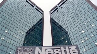 Un primer semestre para Nestlé con altibajos