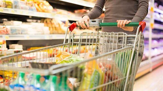 Los precios estables de los alimentos mantienen el IPC