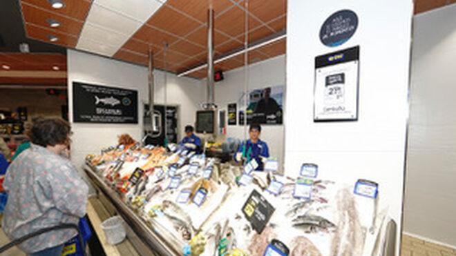 BM Supermercados refuerza su plantilla