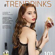 Quiosco: Número 3 del Anuario de Bebidas Trendrinks