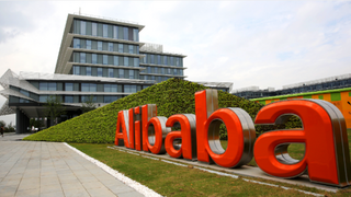 Alibaba disparó sus beneficios entre abril y junio