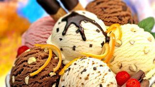 España, a la cabeza de Europa en producción de helados