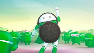 Oreo da nombre a la nueva versión Android de Google