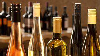 Las exportaciones de vino se disparan en el primer semestre
