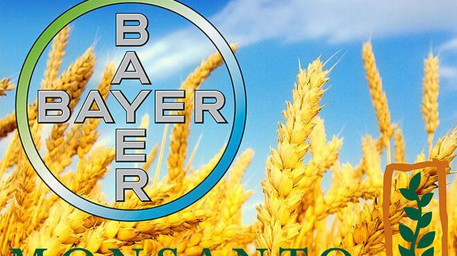 Bayer suprimirá la marca Monsanto tras su adquisición