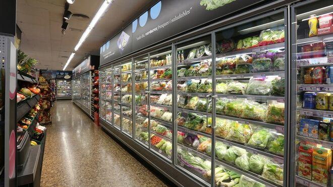 Caprabo abrirá cinco tiendas más de las previstas este año