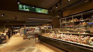Los nuevos Sánchez Romero: Premium 360, eat & collect...