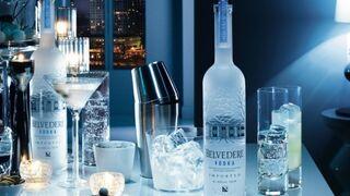 Belvedere Vodka recibe el premio a la Mejor Destilería