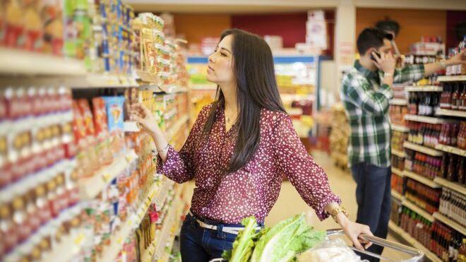 El Top 10 con las marcas del gran consumo más valiosas