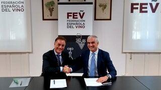 Alimentaria y la FEV se alían para reforzar Intervin