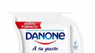 Danone 'vuelve al cole' con nuevos diseños y lanzamientos
