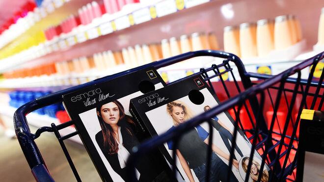 Lidl: el supermercado visto como una pasarela de moda