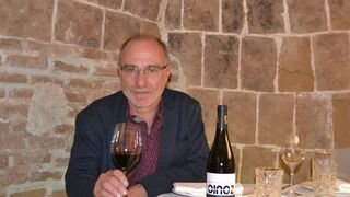 Oinoz, el nuevo Rioja de Carlos Moro con toque francés