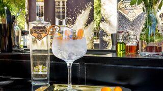 Platinvm presenta sus gin tonics con aroma de otoño