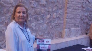 Meat Attraction no falta a la Feria del Jamón de Teruel