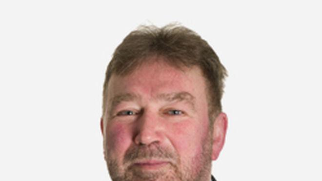 Musgrave ya tiene nuevo presidente: Nicky Hartery