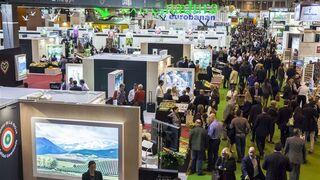 Smart Agro atrae a una treintena de empresas