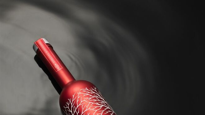 Belvedere Vodka se tiñe de rojo por una buena causa