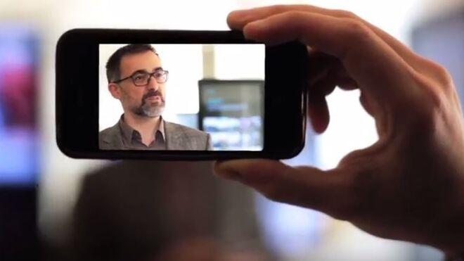 La tercera parte del tiempo en Internet, dedicada a ver vídeos