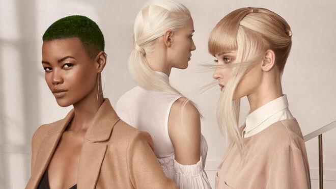El minimalismo inspira la nueva colección de Revlon